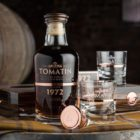 Creative media services to Tomatin
