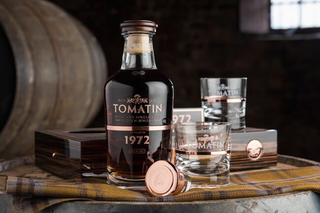 TOMATIN – THE SPIRIT OF THE HIGHLANDS