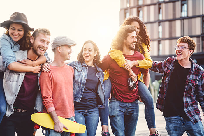 FORBES: HOW BANKS CAN TURN MILLENNIALS INTO LIFELONG CUSTOMERS
